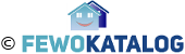 Logo FEWOKATALOG