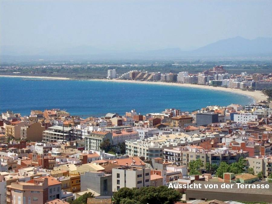 Ferienwohnung in Roses, Costa Brava, Spanien