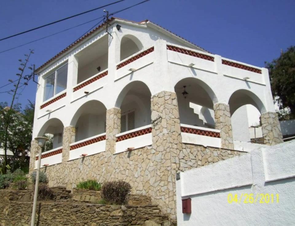 Mietobjekt: Casa Juanita I
