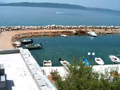 Studios Vila Djenka, Ferienwohnung - Ferienhaus in Kroatien, Zivogosce-Blato, Dalmatien