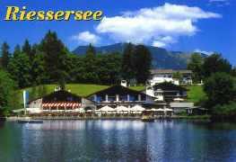 Ferienwohnung Riessersee, Ferienwohnung - Ferienhaus in Deutschland, Garmisch Partenkirchen, Bayern - Werdenfelser Land