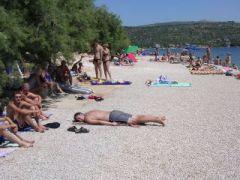 Ferienwohnung Appartemans Luka, Ferienwohnung - Ferienhaus in Kroatien, Rogoznica, Dalmatien