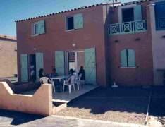 Ferienhaus Cap Vert, Ferienwohnung - Ferienhaus in Frankreich, Gruissan, Languedoc-Roussillon