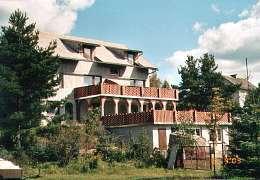 Ferienwohnung Dom Brigidy, Ferienwohnung - Ferienhaus in Polen, Borsk, Bory Tucholskie - Pommern