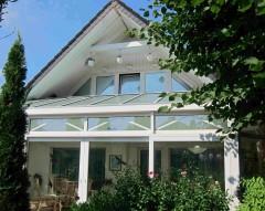Ferienwohnung HAUS SONNENGARTEN, Ferienwohnung - Ferienhaus in Deutschland, Achim-Uphusen, Bremen-Umland