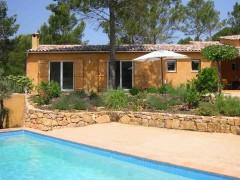 Ferienhaus Le Jas des Sieyes, Ferienwohnung - Ferienhaus in Frankreich, Carces, Provence
