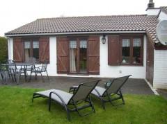 Ferienhaus Carpe-Diem, Ferienwohnung - Ferienhaus in Belgien, De Haan, Nordsee