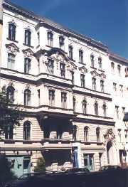 Studio Apartment Berlin City, Ferienwohnung - Ferienhaus in Deutschland, Berlin, Berlin City
