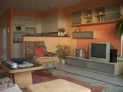 Ferienwohnung Zandroos 6 E, Ferienwohnung - Ferienhaus in Belgien, De Panne, Nordsee