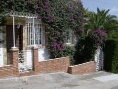 Studio El Capricho, Ferienwohnung - Ferienhaus in Spanien, Benajarafe, Costa del Sol