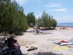 Ferienwohnung Barbara, Ferienwohnung - Ferienhaus in Kroatien, Vir, Dalmatien