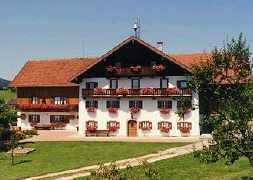 Ferienwohnung Unterengelhänger Hof, Ferienwohnung - Ferienhaus in Deutschland, Anger, Berchtesgadener Land
