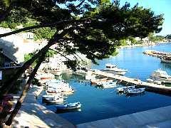 Ferienwohnungen Vila Cirin, Ferienwohnung - Ferienhaus in Kroatien, Drasnice, Dalmatien