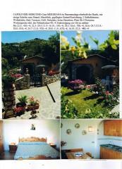 Ferienwohnungen STECCHI, Ferienwohnung - Ferienhaus in Italien, CAPOLIVERI, Insel Elba