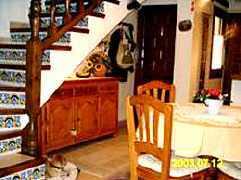 Ferienhaus California II, Ferienwohnung - Ferienhaus in Spanien, Denia, Costa Blanca