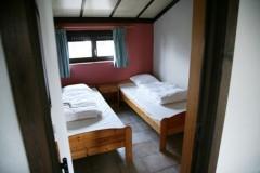 Ferienwohnung DUINENHAUS Zeewind, Ferienwohnung - Ferienhaus in Belgien, Bredene, Nordsee