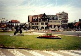 Ferienhaus ULLA, Ferienwohnung - Ferienhaus in Belgien, De Haan aan Zee, Nordsee Westflanderen