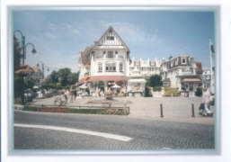 Ferienhaus Nordsee, Ferienwohnung - Ferienhaus in Belgien, Bredene aan Zee bei De Haan, Nordseeküste Westflanderen