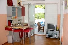 Ferienwohnung Villa Heidi, Ferienwohnung - Ferienhaus in Kroatien, Split - Makarska, Dalmatien