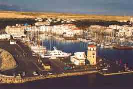 Ferienwohnung Velas Blancas, Ferienwohnung - Ferienhaus in Spanien, Almerimar, Costa del Sol