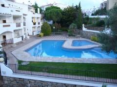 Ferienwohnung Els Jardins 2 in Rosas / Costa Brava, Ferienwohnung - Ferienhaus in Spanien, Roses/Rosas, Puig -Rom, Costa Brava