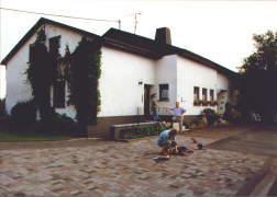 Ferienwohnung Unterer Hardthof, Ferienwohnung - Ferienhaus in Deutschland, Feuerscheid, Eifel