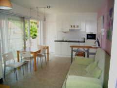 Ferienwohnung Green Garden XX, Ferienwohnung - Ferienhaus in Belgien, De Haan Bad, Nordsee