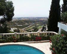 Ferienhaus Casa La Higuera, Ferienwohnung - Ferienhaus in Spanien, El Madronal, Costa del Sol