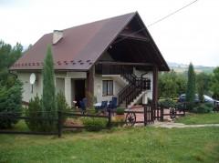 Ferienhaus Haus Sonne, Ferienwohnung - Ferienhaus in Polen, Rupniow, Beskiden / Südpolen