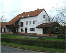 Ferienwohnung Hausdorf, Ferienwohnung - Ferienhaus in Deutschland, Brimingen, Südeifel