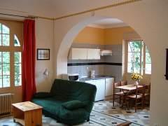 Ferienwohnungen Villa du Parc, Ferienwohnung - Ferienhaus in Frankreich, Prades, Languedoc-Roussillon / Pyrénées - Oriental