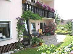 Ferienwohnung Kaiser Prüm / Eifel, Ferienwohnung - Ferienhaus in Deutschland, Prüm, Eifel