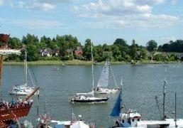 Ferienwohnung Jensen, Ferienwohnung - Ferienhaus in Deutschland, Kappeln, Schlei / Ostsee