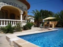 Ferienhaus Casa Kordel, Ferienwohnung - Ferienhaus in Spanien, Miami Playa / Miami Platja, Costa Dorada