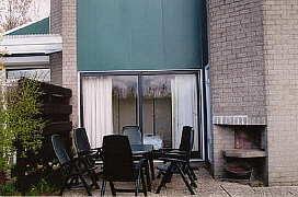 Ferienhaus Korenbloem, Ferienwohnung - Ferienhaus in Niederlande, Kortgene, Noord-Beveland in Süd-Holland