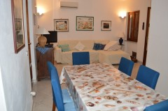 Ferienhaus Villa MAGNOLIA, Ferienwohnung - Ferienhaus in Italien, Insel ELBA, TOSKANA/ITALIEN