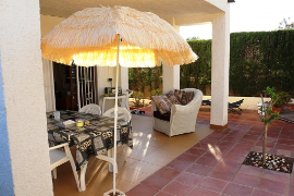 Ferienhaus Casa Evento, Ferienwohnung - Ferienhaus in Spanien, Miami Playa  Urbanisation La Riviera, Costa Dorada