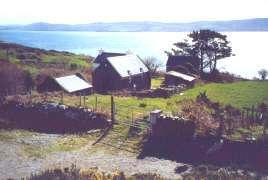 Ferienhaus Baile Beag, Ferienwohnung - Ferienhaus in Irland, Adrigole, Bantry Bay