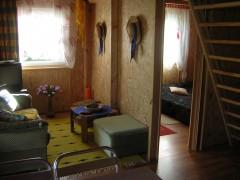 Ferienwohnung Charbrowo, Ferienwohnung - Ferienhaus in Polen, Leba - Chabrowo, Ostsee