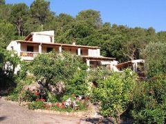 Ferienhaus Finca Can Sagra Petita, Ferienwohnung - Ferienhaus in Spanien, Pollenca, Balearen