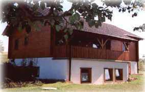 Ferienwohnung Wagner, Ferienwohnung - Ferienhaus in Deutschland, Mannebach, Rheinland - Pfalz / Hunsrück
