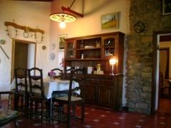 Ferienhaus Poggio del Vento, Ferienwohnung - Ferienhaus in Italien, Paciano, Trasimenosee