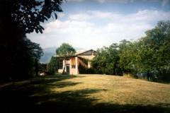Ferienhäuser Casa Molleone, Ferienwohnung - Ferienhaus in Italien, Cagli, Marken