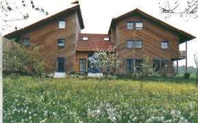 Ferienwohnungen Ökoferienhof, Ferienwohnung - Ferienhaus in Deutschland, Blaufelden, Ortsteil Naicha, Hohenlohe