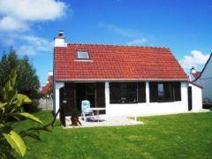 Ferienhaus Zeewind, Ferienwohnung - Ferienhaus in Belgien, Bredene, Nordsee