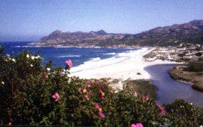 Ferienhaus Casa  Monticello, Ferienwohnung - Ferienhaus in Frankreich, Balagne, Korsika