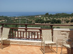Ferienwohnung Kreta Ferienhaus mit 4 Schlafzimmern, Ferienwohnung - Ferienhaus in Griechenland, Georgioupolis, Kreta