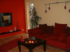 Ferienwohnung Penthouse mit Dachterrasse, strandnah, Ferienwohnung - Ferienhaus in Deutschland, Wilhelmshaven,OT Heppens, Nordsee