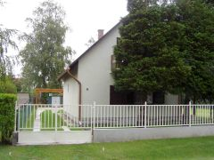Ferienhaus Kálmánház, Ferienwohnung - Ferienhaus in Ungarn, Balatonmáriafürdő, Plattensee