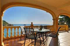 Ferienhaus Casa Alicia, Ferienwohnung - Ferienhaus in Spanien, Javea, Costa Blanca